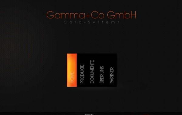 Gamma & Co.